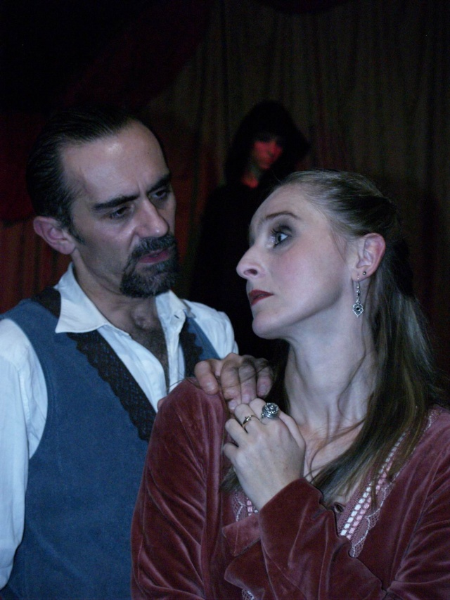 Hamlet - Haláltusa